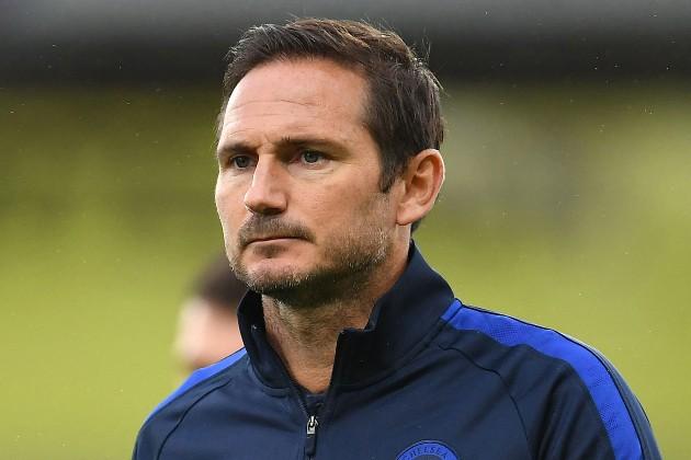 Mất điểm trước Leicester, Europa League sẽ chào đón Chelsea?
