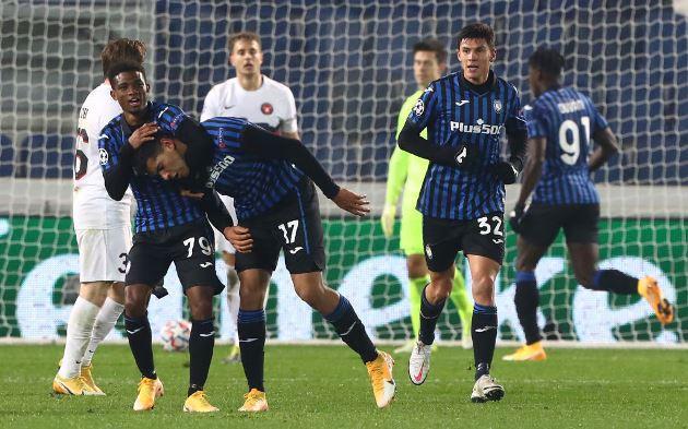 Cristian Romero - trung vệ 40 triệu euro được Man Utd theo đuổi là ai?