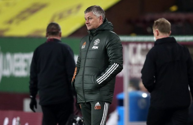 """""""Đó là vị trí Man Utd cần củng cố"""""""