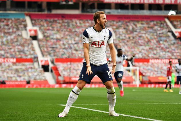 Chiêu mộ Kane, 'báu vật' của Man Utd trở thành chìa khóa