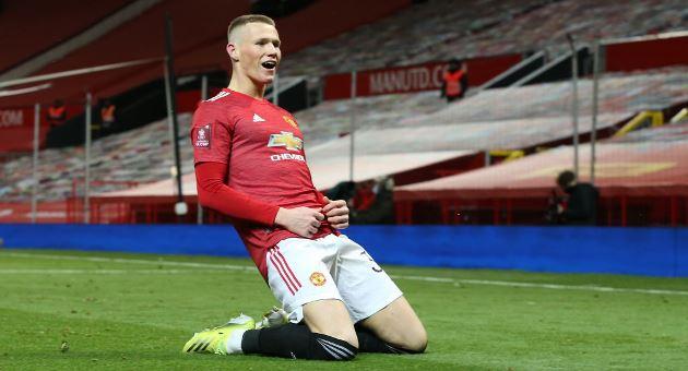 3 cầu thủ Man Utd tiến bộ nhất trong mùa bóng 2020/21