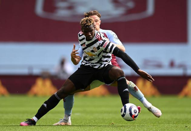 3 cầu thủ Man Utd xuất sắc nhất trận Aston Villa: 'Sát thủ' toàn diện