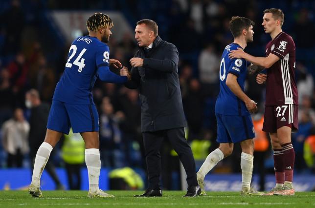 Chelsea liệu có vào top 4 Premier League cuối mùa?