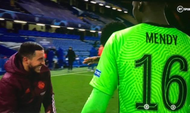 Tương lai Hazard ra sao sau khi trêu ngươi Real Madrid?