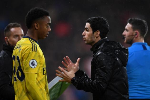"""""""100% tôi sẽ quay lại Arsenal để thử sức mình"""""""