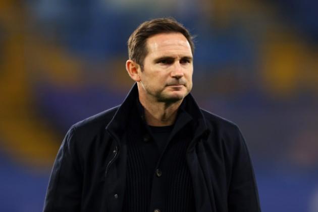 CHÍNH THỨC! Trước thềm tái xuất, Frank Lampard được Premier League vinh danh