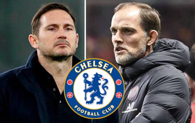 Chiến Chelsea, Rodgers chỉ ra khác biệt giữa Tuchel với Lampard