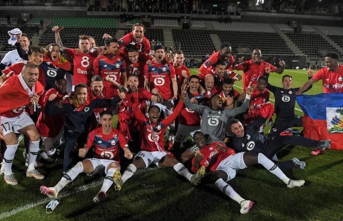 CHÍNH THỨC: HLV Lille chia tay đội bóng