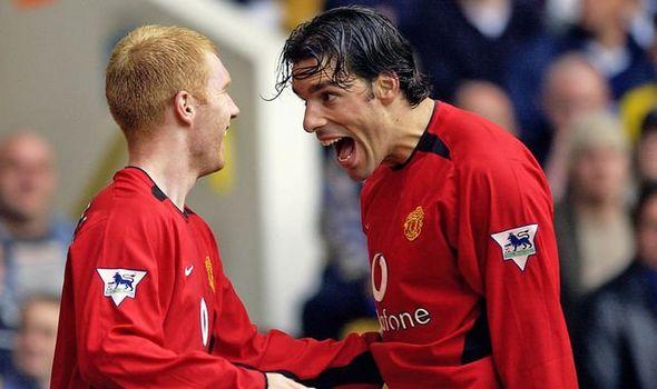 """""""Man Utd đã sở hữu một Van Nistelrooy 2.0"""""""