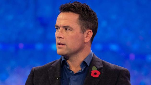 Michael Owen dự đoán kết quả trận Aston Villa - Man Utd