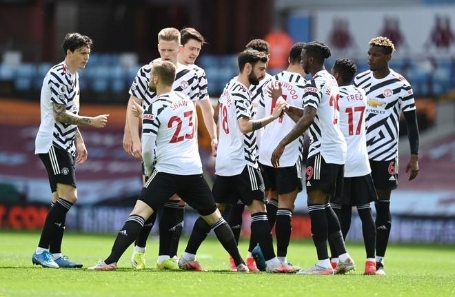 Khi sút tung lưới M.U, Aston Villa không biết điều đáng sợ sắp xảy ra