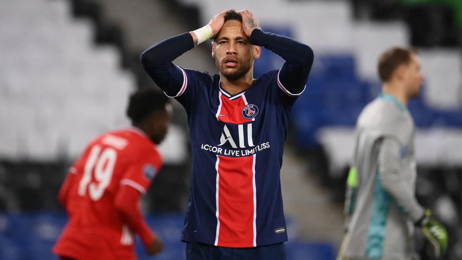 XONG! Hạ Bayern, Neymar chốt luôn tương lai ở PSG