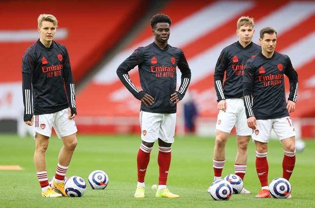 'Thật khó để nhận ra Arsenal...'