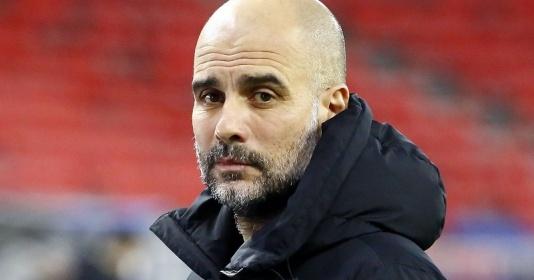 Pep Guardiola chốt tương lai trước thềm chung kết Champions League