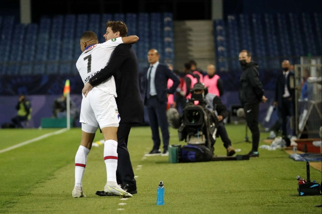 """Vất vả thắng """"nhược tiểu"""", Pochettino vẫn ca ngợi PSG"""