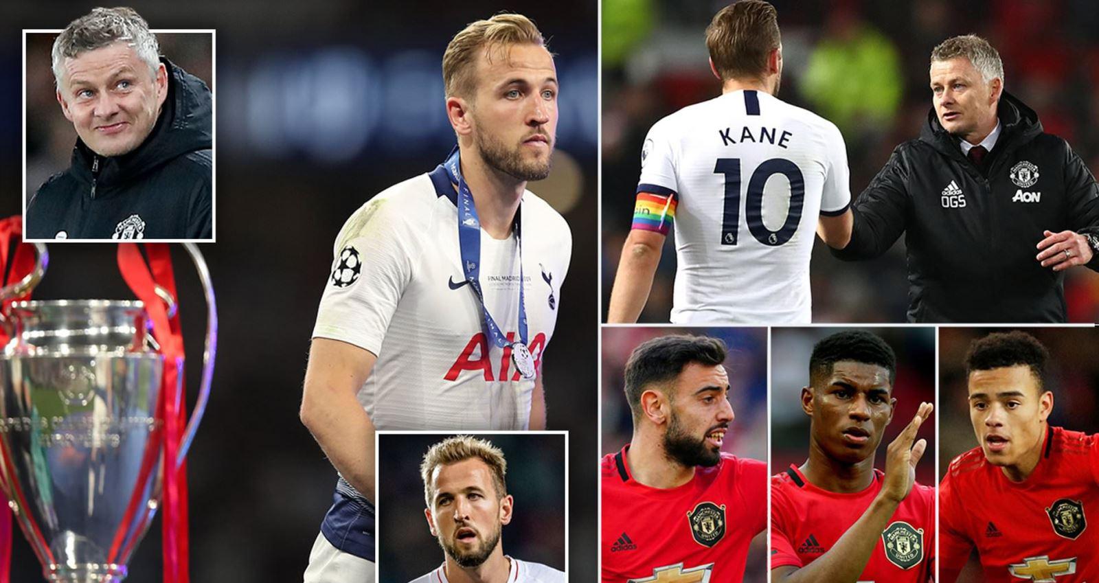 """Chuyển nhượng 10/5: Giá Kane gây choáng, M.U ký HĐ mới; """"Toure 2.0"""" tới Premier League"""