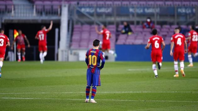 Real và Barca như thế, Atletico không vô địch mới lạ