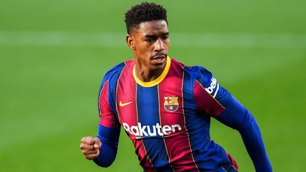 5 cái tên khả năng lớn phải rời Barcelona hè 2021