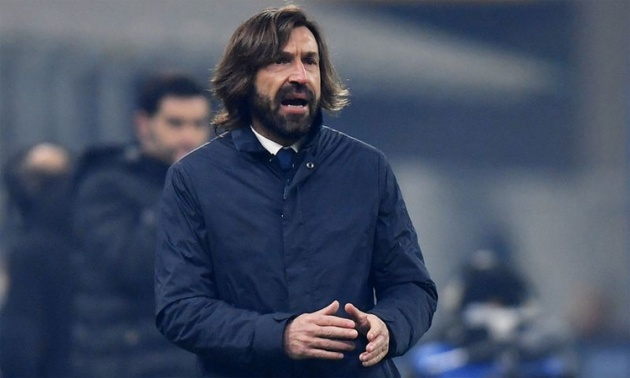 """Juventus đối diện """"cơn ác mộng"""" từ mùa hè bão táp"""