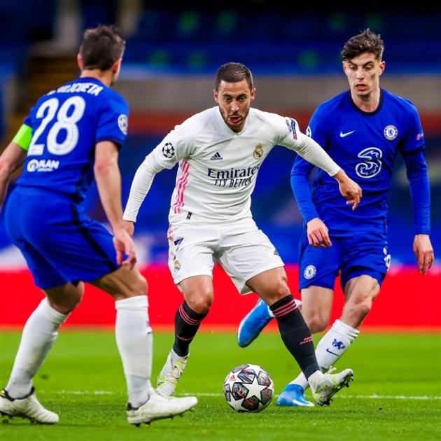 """Eden Hazard: Tiếp tục thất vọng thì đừng đổ """"tại Trời"""""""