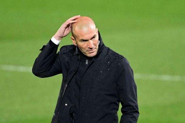 Đứng trước cơ hội cuối, Zidane vẫn quá gian nan