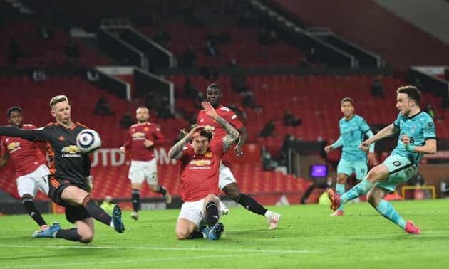 """Thảm bại trước Liverpool, Man Utd phải nhân đôi """"kế hoạch X"""""""