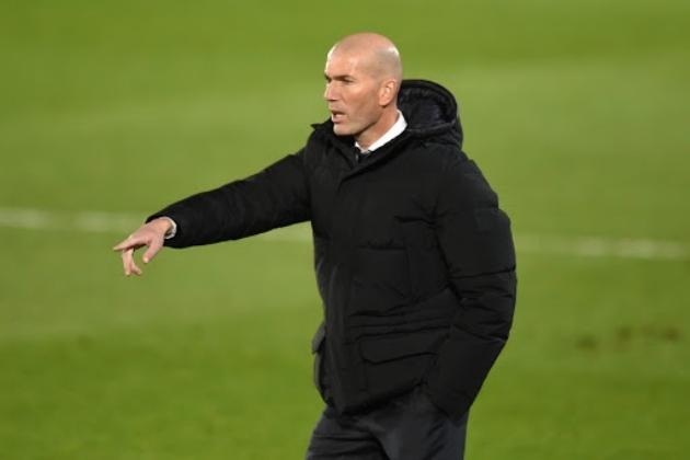Zidane sẽ vẫn tại vị vì yếu tố quan trọng nhất ở Real