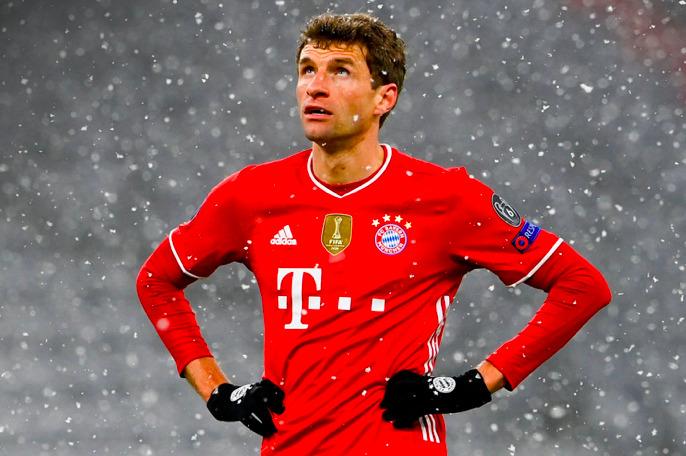 Thống kê Bayern Munich 2-3 PSG: Ngả mũ Mbappe, khó tin Neymar!