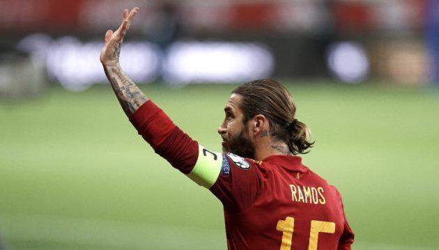 Đội hình vắng mặt tại EURO của Tây Ban Nha: Tiếc nuối Ramos, Saul!