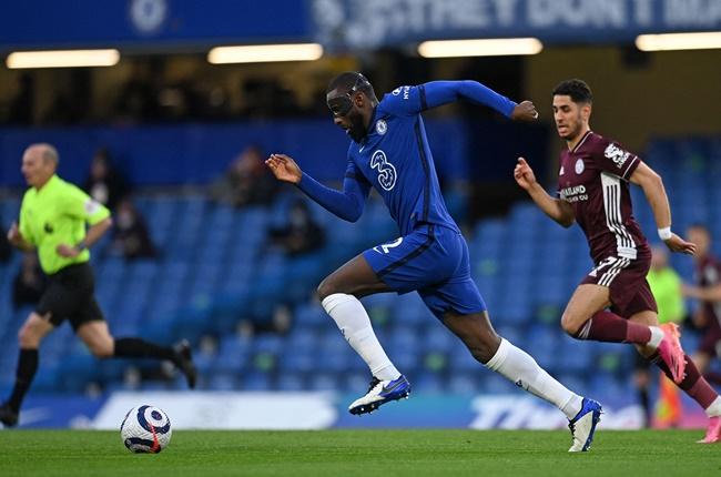 'Chelsea đã phải trừng phạt Leicester vì điều này'