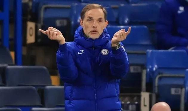"""""""Đó là cầu thủ Chelsea mà bạn nên gây áp lực để tìm bàn thắng"""""""