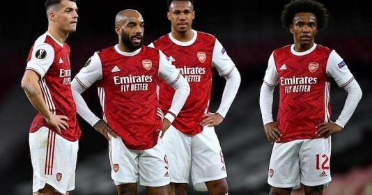 'Arsenal có thể làm điều khó tin. Nó cho họ quyền khoe khoang'