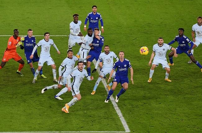 Chelsea đấu Leicester, huyền thoại Tam Sư: 'Một lần thôi, tôi xin đấy'