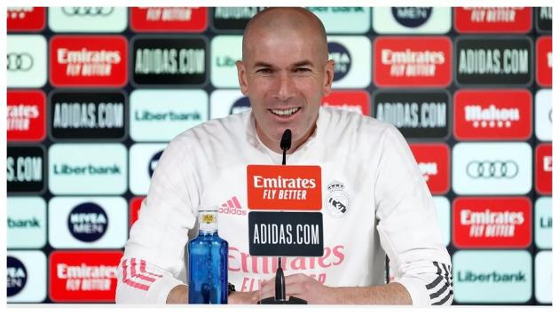 Zidane gặp thẳng Hazard để giải quyết sau vụ cười đùa kệch cỡm