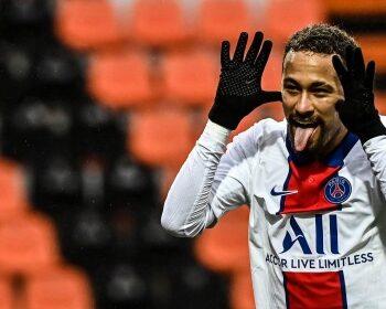 Quá nhanh chóng, tương lai Neymar tại PSG được định đoạt
