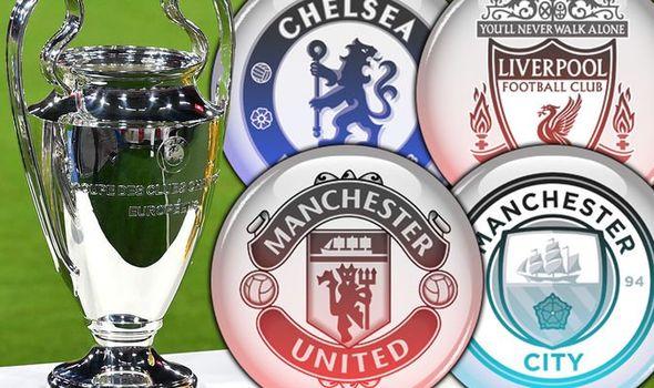 Điểm chung thú vị của top 4 Premier League mùa này