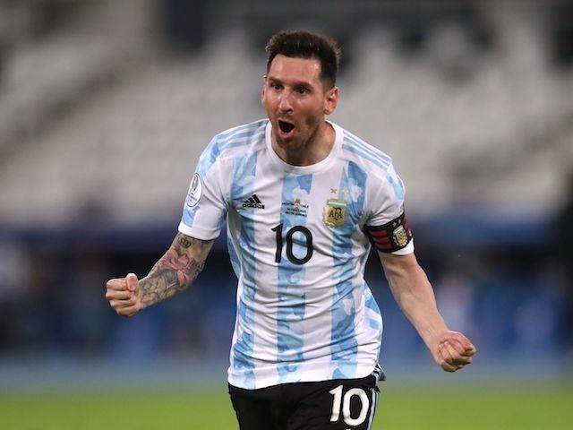 Muốn giữ chân Messi, Barca phải thanh trừng hàng loạt cầu thủ