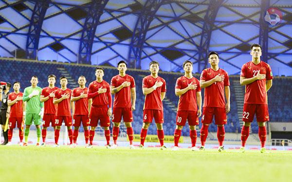 CHÍNH THỨC: Thầy Park chốt danh sách 23 cầu thủ dự trận UAE