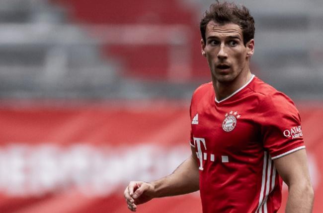 Bayern chuẩn bị gia hạn hợp đồng với Goretzka