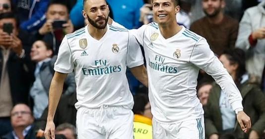 """Mourinho: """"Ronaldo đã yêu Benzema"""""""