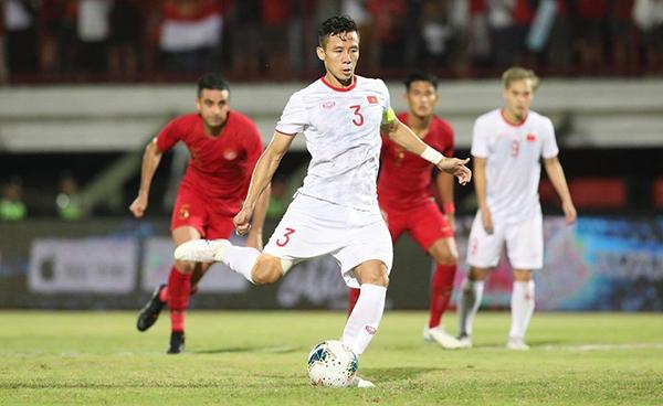 ĐT Việt Nam vs ĐT Indonesia: Nhà vua Đông Nam Á giương oai