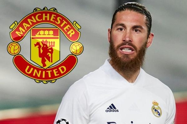 """Không cần chiêu mộ, Solskjaer có thể tự tạo cho mình """"Sergio Ramos mới"""""""