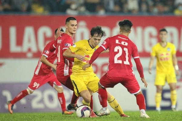V-League thi đấu tập trung và kết thúc sớm, ĐT Việt Nam hưởng lợi