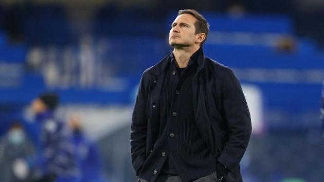 Sau tất cả, Lampard đã tìm được bến đỗ lý tưởng ở Premier League