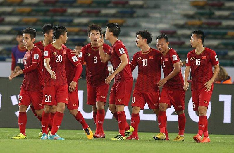 """Trang chủ AFC: """"ĐT Việt Nam có 1 điểm tựa lịch sử ở trận Indonesia"""""""