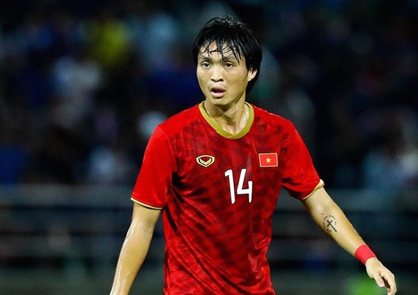 HLV Park Hang-seo lý giải việc thay Tuấn Anh ra sân ở phút thứ 35