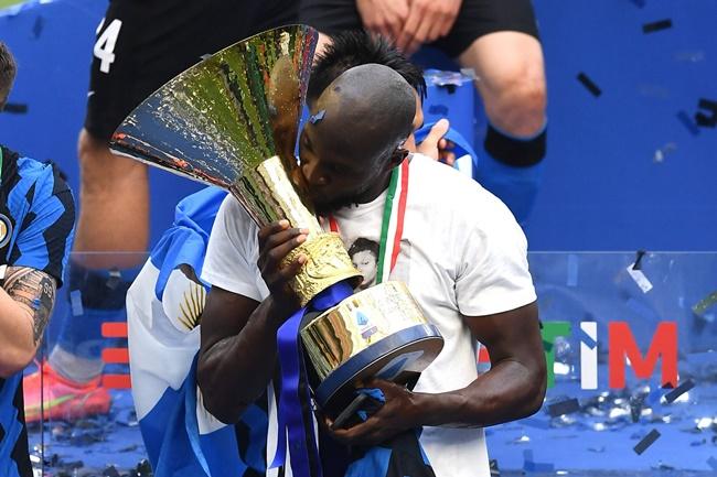 """""""Tôi không quá bất ngờ khi Lukaku vô địch Serie A"""""""