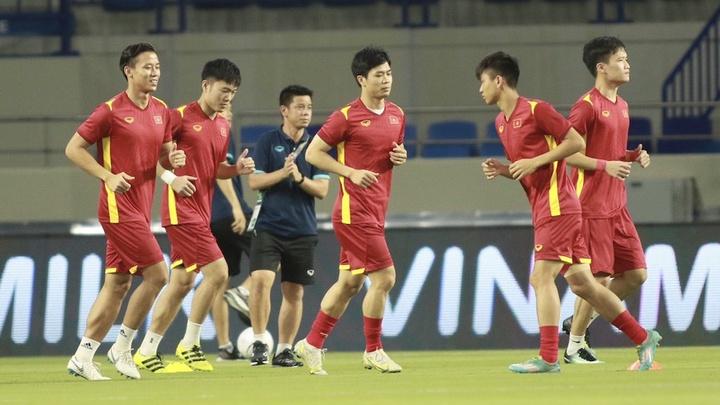 Giành vé dự vòng loại cuối World Cup 2022, khi nào ĐT Việt Nam về nước?
