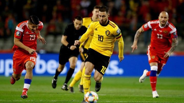 Link xem trực tiếp Bỉ vs Nga, bảng B EURO 2021