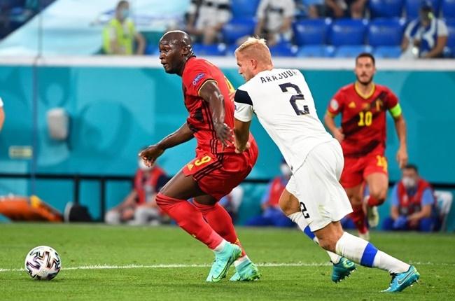 Romelu Lukaku: Rời Man Utd để trở thành tiền đạo hoàn hảo